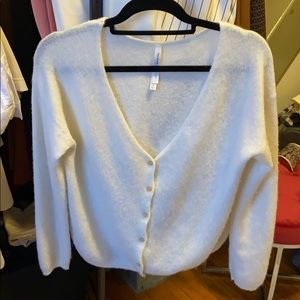 Babaton Cashmere sweater